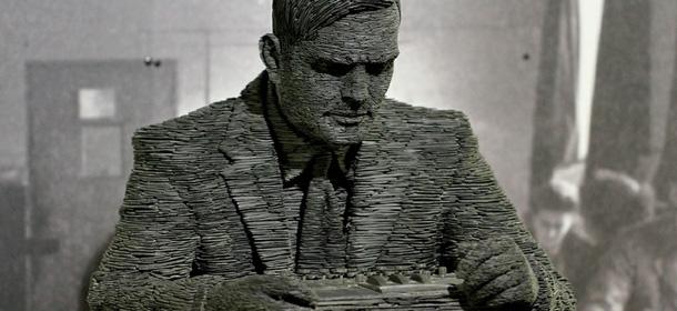 Alan Turing - La storia dell'AI