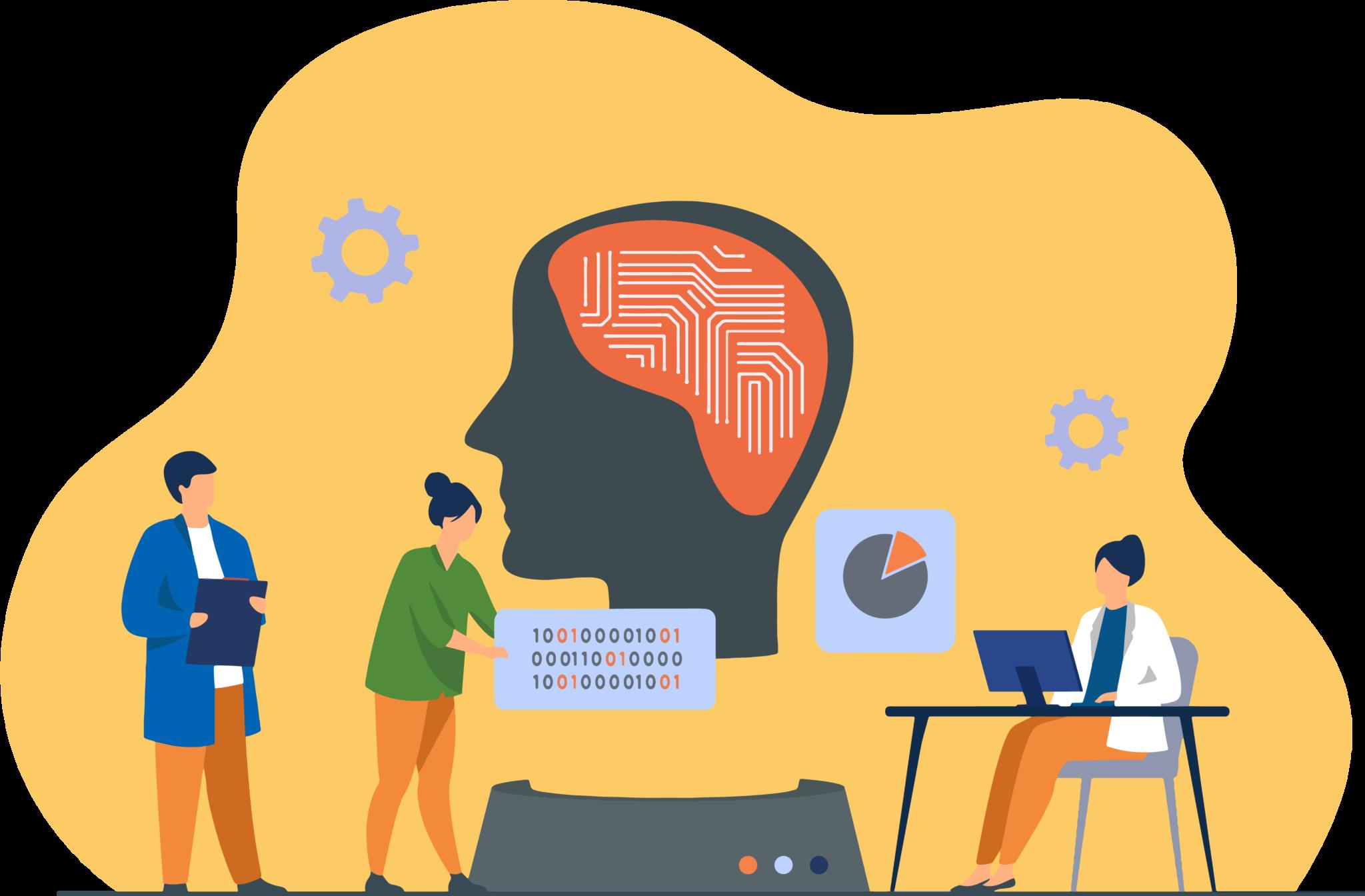 AI e futuro del lavoro