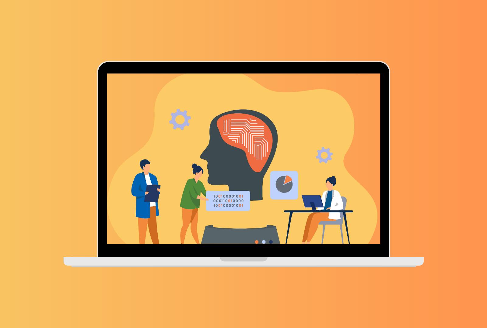 Fiere di settore e Intelligenza Artificiale: scarica il business case